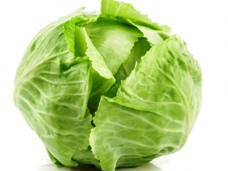 Капуста – это не только овощ! Полезные свойства капусты.