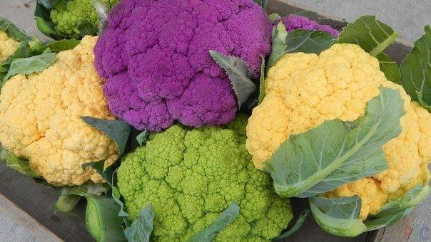 самые дорогие овощи в мире