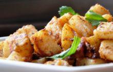 Что приготовить из картошки на ужин быстро и вкусно