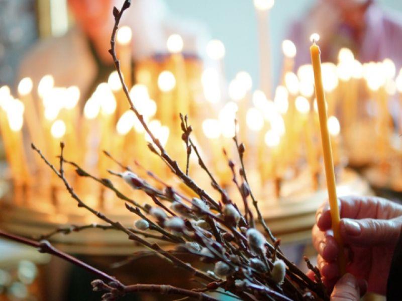 Страстная неделя в 2019 году какого числа у православных, что можно и нельзя делать на даче, огороде, в саду