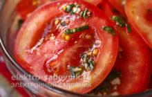помидоры по-итальянски за 30 минут