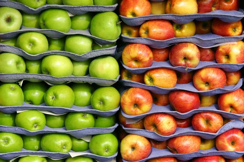 Хранение яблок в домашних условиях на зиму, как сохранить яблоки на зиму свежими