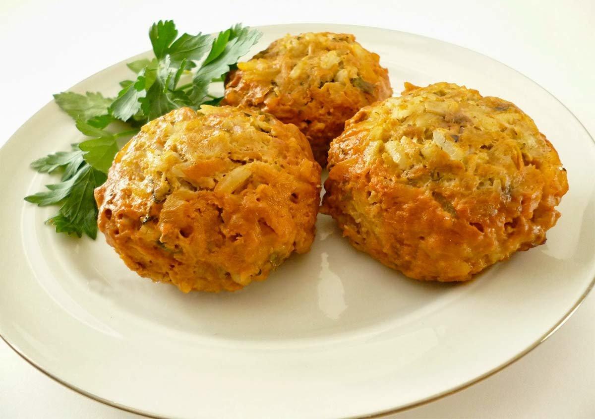 Ленивые голубцы: рецепт с рисом, фаршем и капустой в духовке - как в ресторане