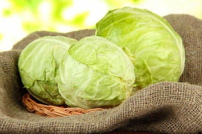 13 лучших способов сохранить капусту до весны в свежем виде