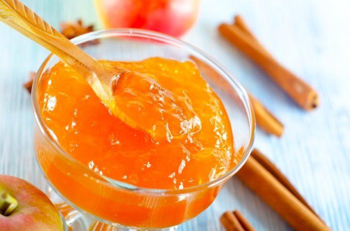 Простые рецепты яблочного повидла