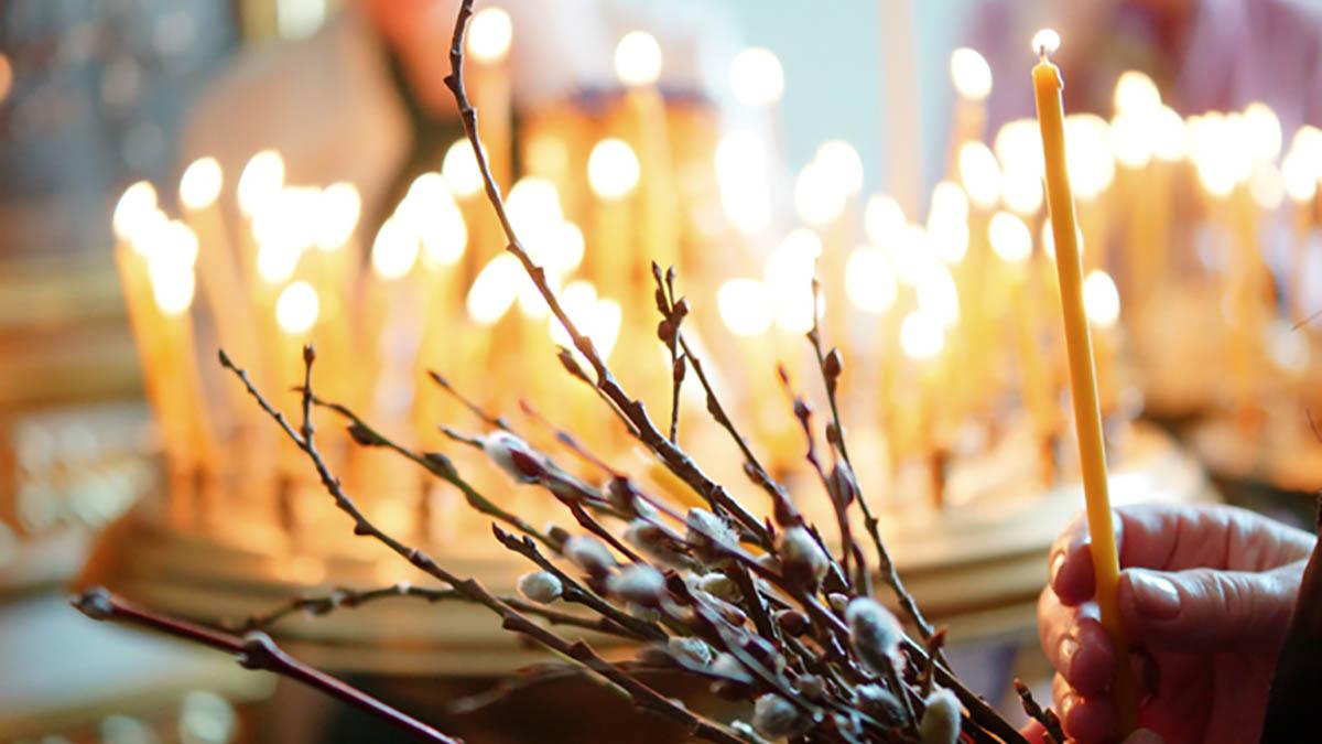 Страстная неделя в 2020 году какого числа у православных: перечень разрешенных и запрещенных работы для дачника и садовода