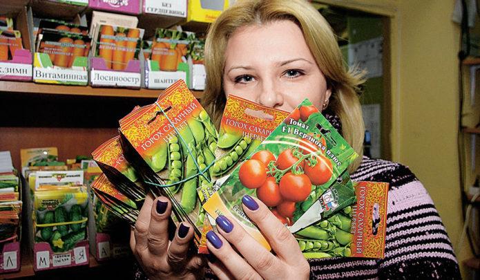 Секреты выбора семян овощей и цветов для посадки для хорошего урожая