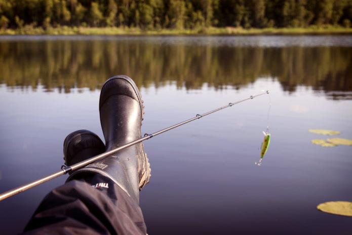 нельзя рыбачить на Ильин день