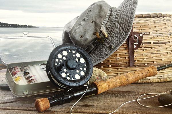 Календарь рыболова