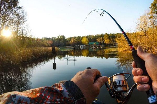Благоприятные дни 2021 года для рыболова по регионам