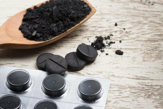 9 вариантов применения активированного угля на своем участке, о которых вы не знали!